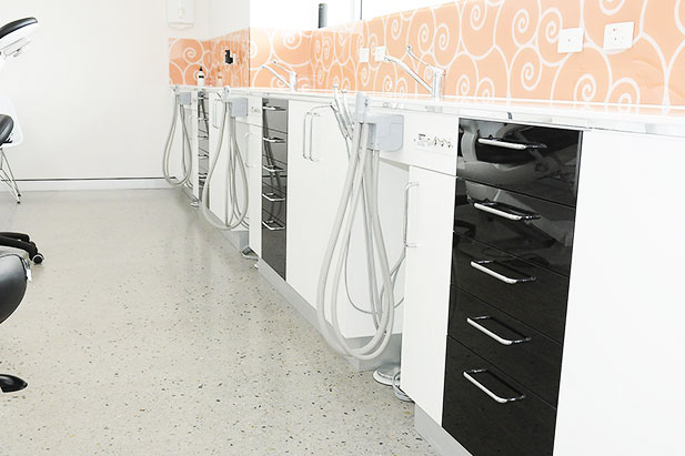 Perth orthodontics facility Oasis Orthodontics pride themselves having a calm environment and the latest equipment
