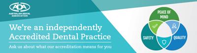 ADA australian dental association