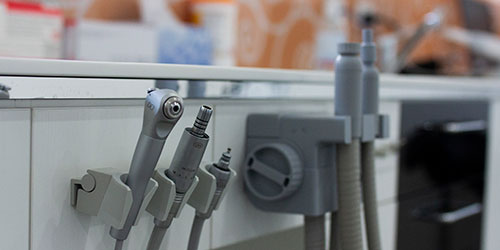 Having the right Orthodontic tools for the job is vital